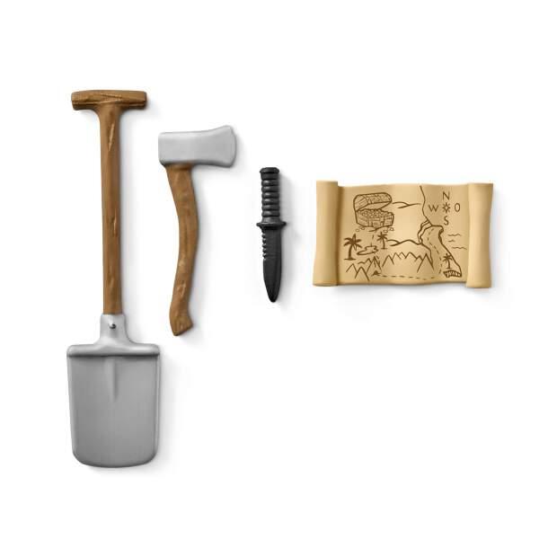 Ranger Werkzeug