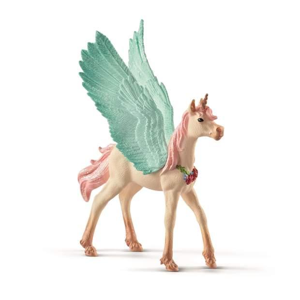 Schmuckeinhorn-Pegasus, Fohlen