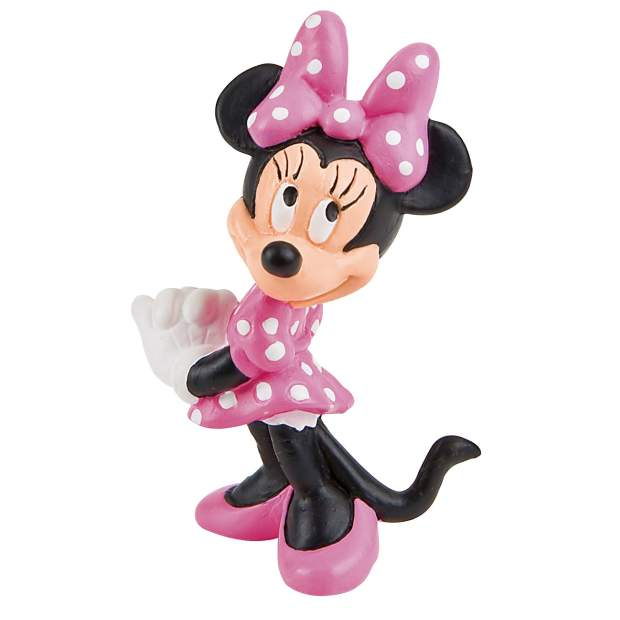 Micky Mouse - Minnie