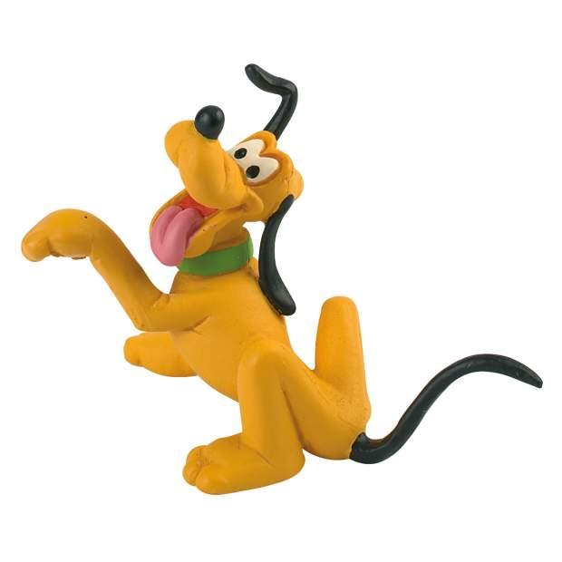 WD Pluto