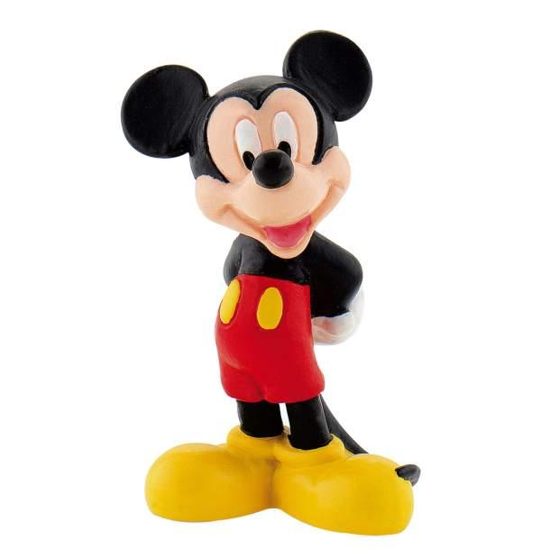 WD Mickey