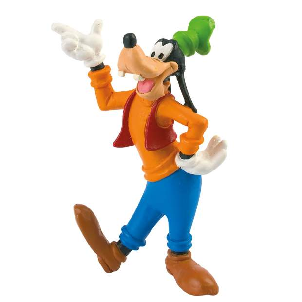 Bullyland - Walt Disney - Goofy