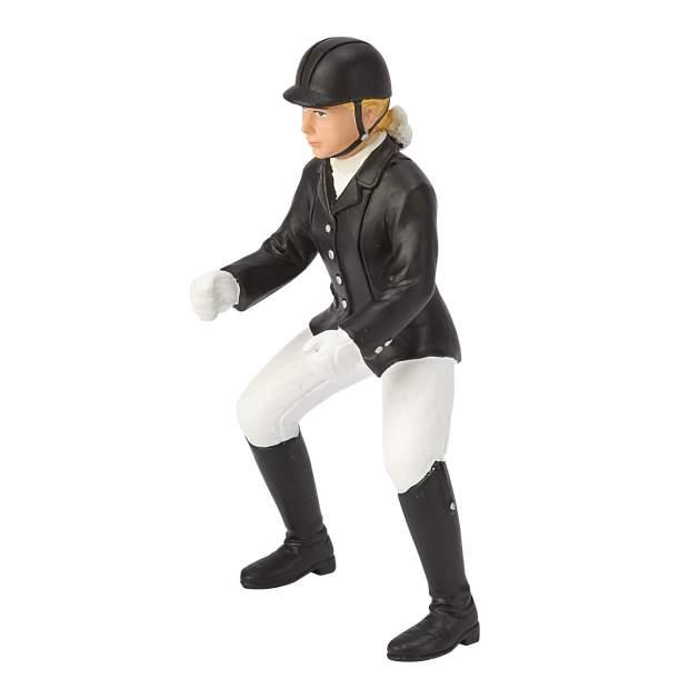 Tournament Rider Isabelle