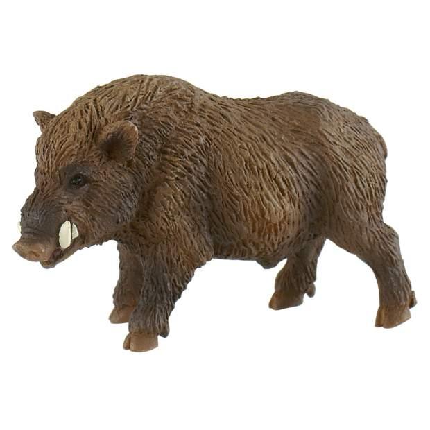 Bullyland - Wildschwein