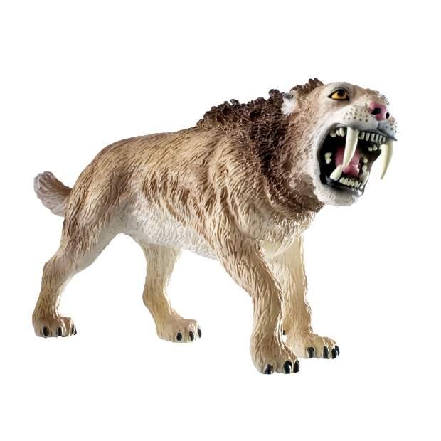 Dino - Säbelzahntiger