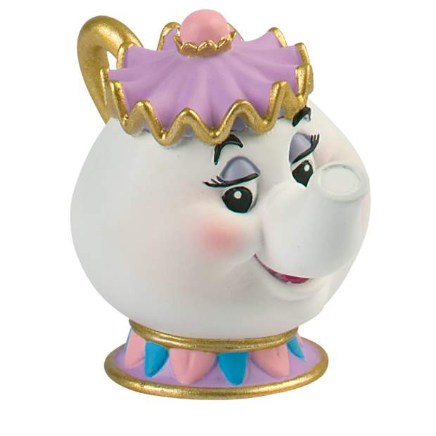 WD Mrs. Potts