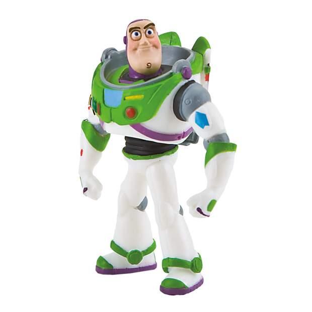 Bullyland - Walt Disney - Buzz Lightyear