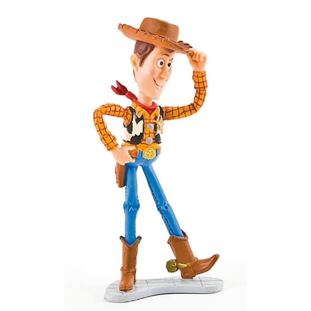 Bullyland - Walt Disney - Woody