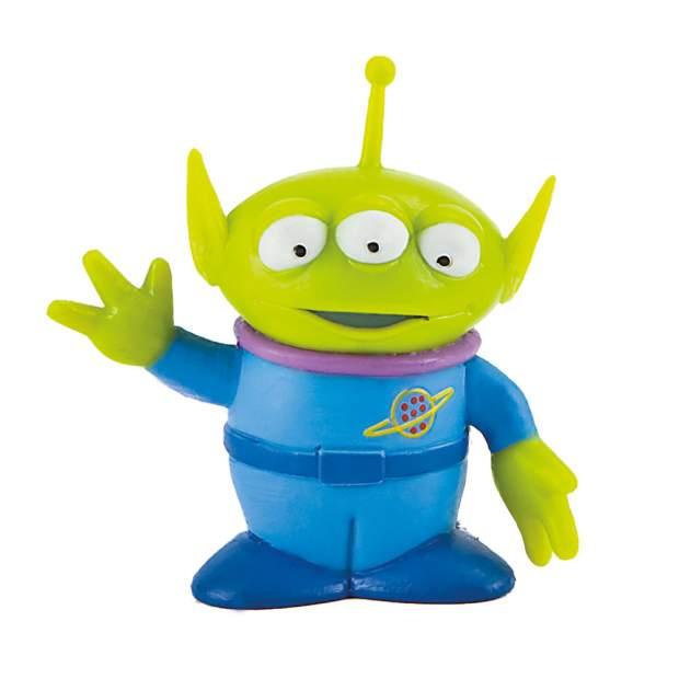 WD Alien