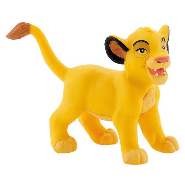 WD Young Simba