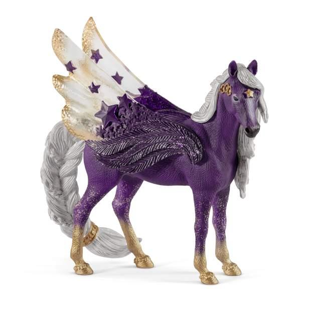 Star Pegasus, mare