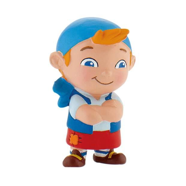 Jake und die Nimmerland Piraten - Cubby