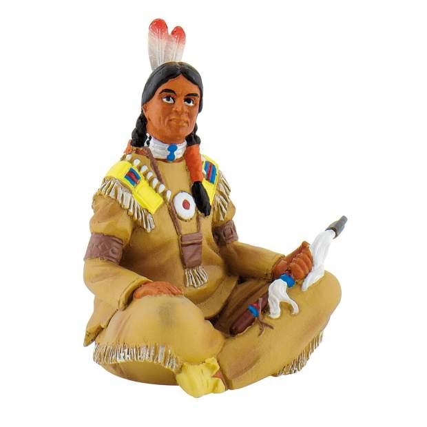 Bullyland - Indianer mit Beil