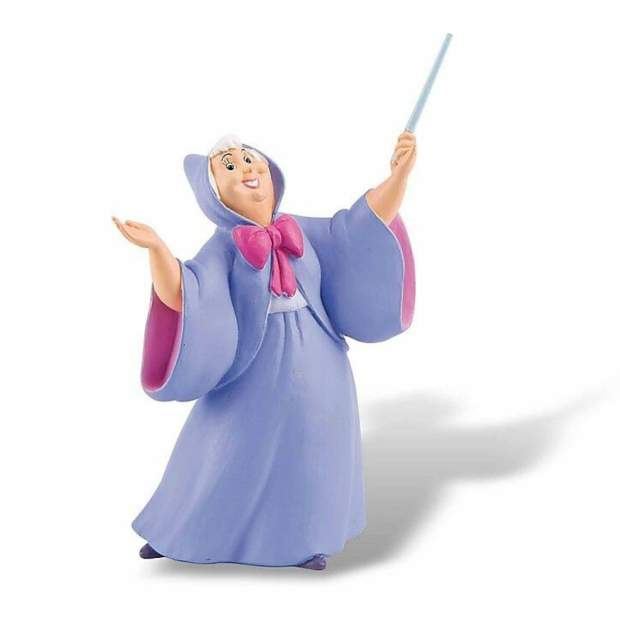WD Fairy Godmother