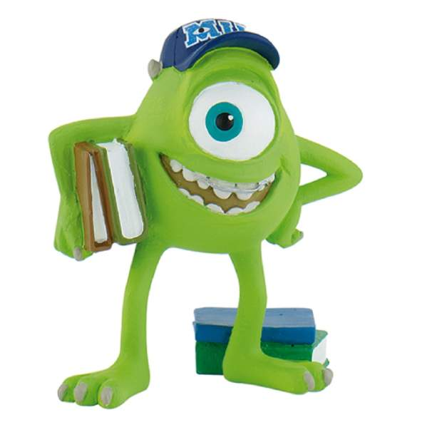 Bullyland - Monster Uni Mike