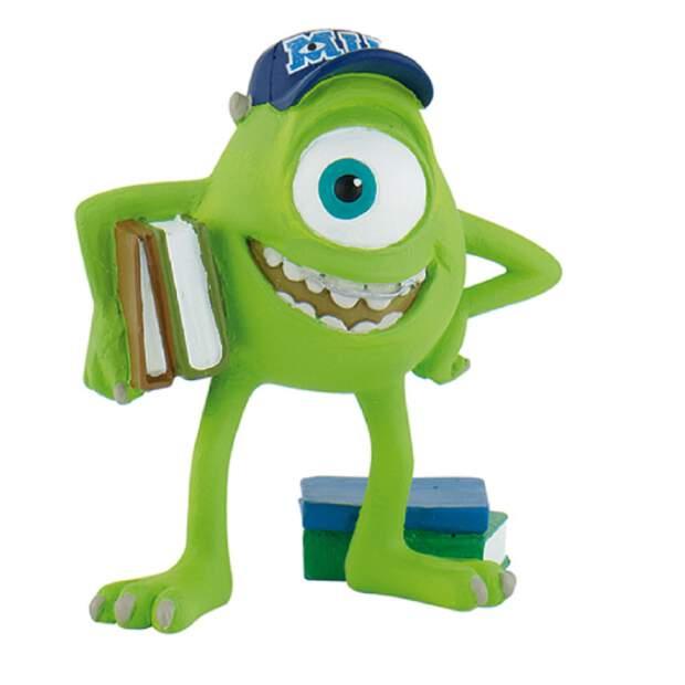 Monster Uni - Mike