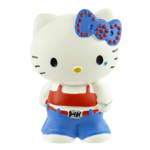 Hello Kitty - Hello Kitty Cool in Jeans