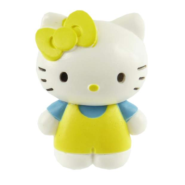53455 - BULLYLAND - Hello Kitty Mimmy