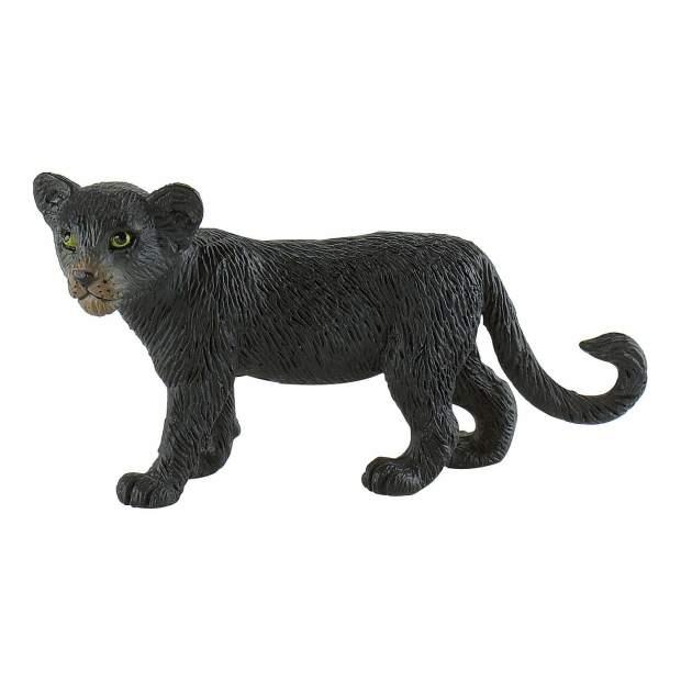 Bullyland Pantherjunges, ca. 10 cm