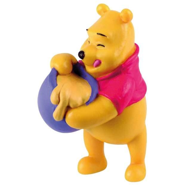 Winnie Puh - Winnie Puuh mit Honigtopf