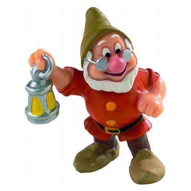 WD Dwarf Doc