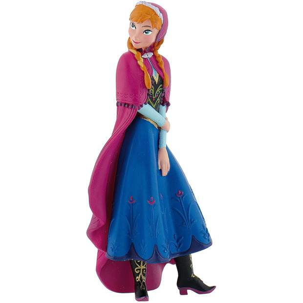 Frozen - Anna