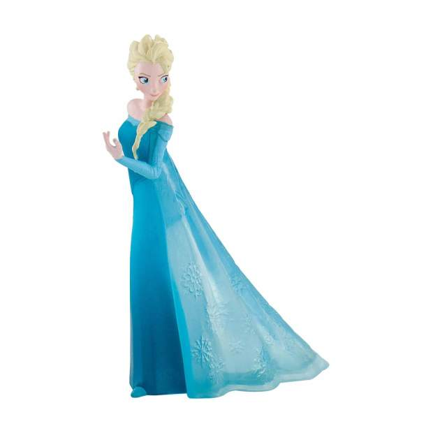 WD Snow Queen Elsa