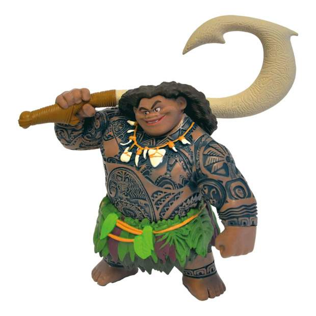 Vaiana - Maui