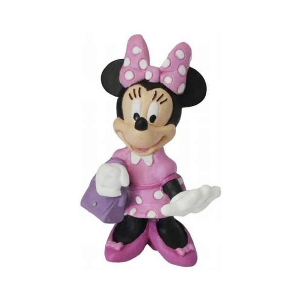 Bullyland - Walt Disney - Minnie mit Tasche