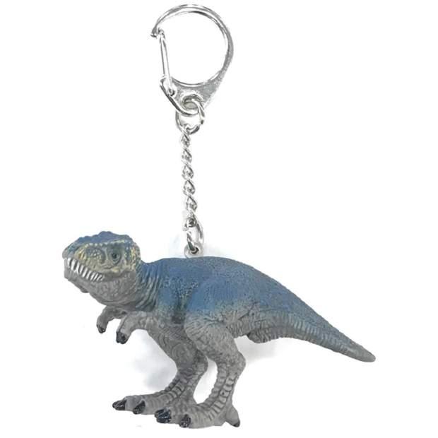Schlüsselanhänger T-Rex, Mini