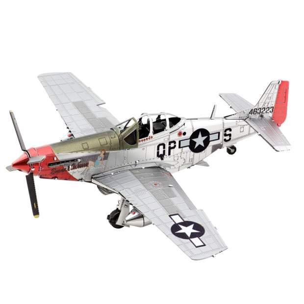 Metal Earth: P-51D Mustang Sweet Arlene