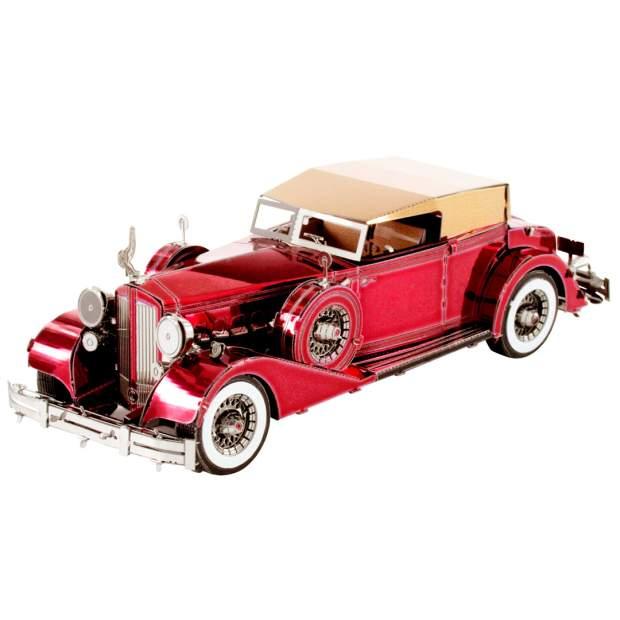 Metal Earth: 1934 Packard Twelve Convertible