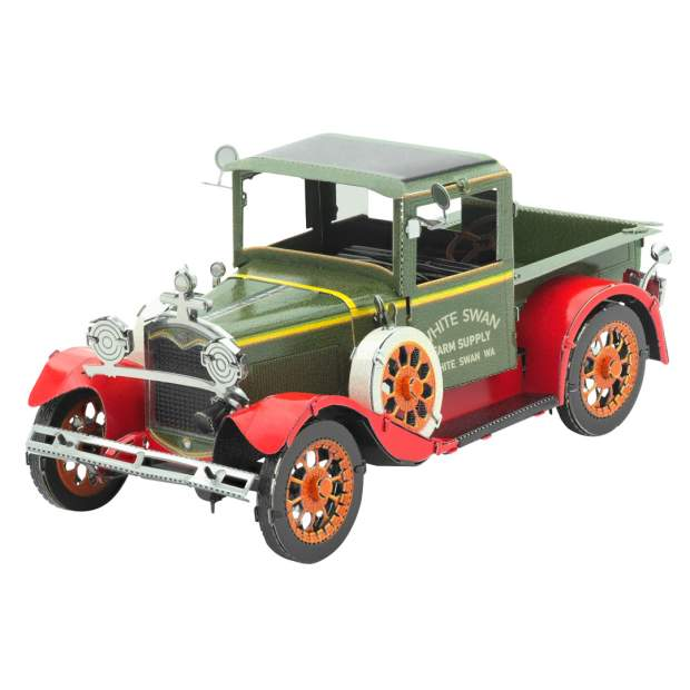 Metal Earth: Ford - 1931 Ford Model A