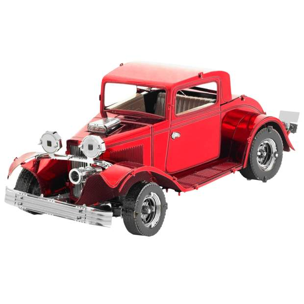 Metal Earth: Ford - 1932 Coupe