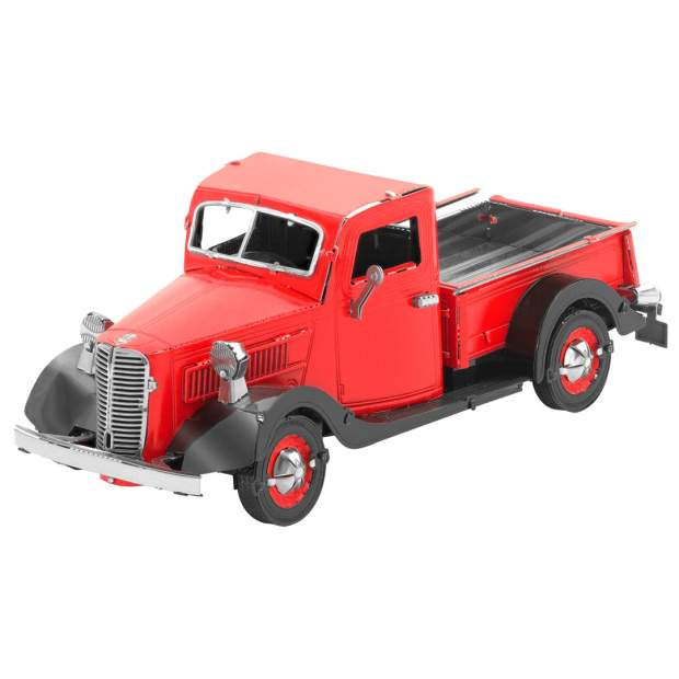 Metal Earth: Ford - 1937 Ford Pickup Truck