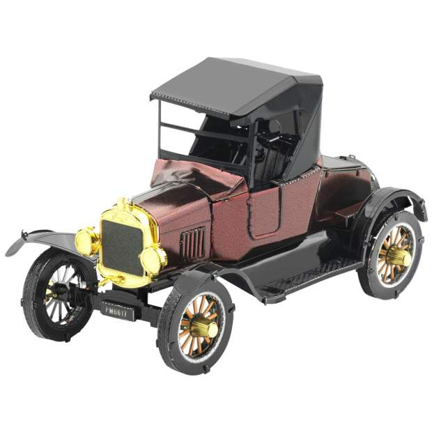 Metal Earth: Ford - 1925 Ford T Runabout