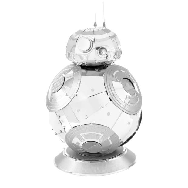 Metal Earth: BB-8