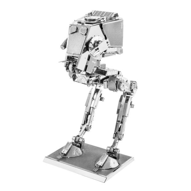 Metal Earth: AT-ST
