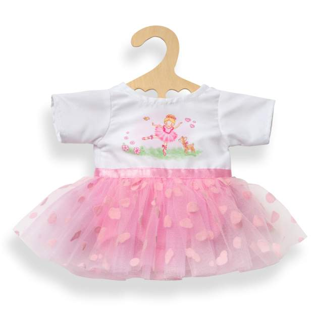 "Ballerina-Kleid ""Maria"", Gr. 35-45cm"