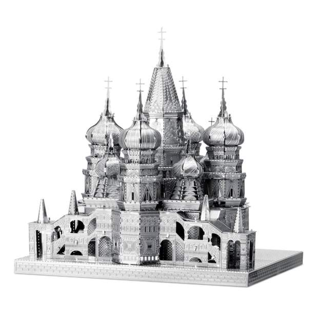 Metal Earth: Iconx Saint Basils Cathedral