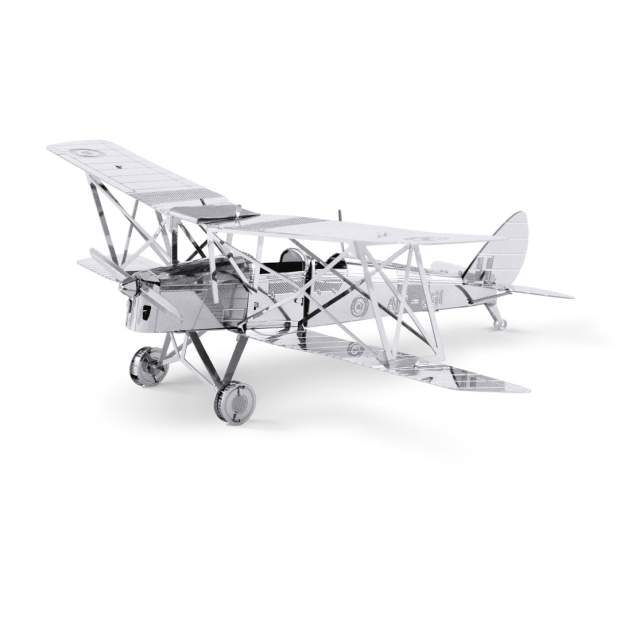 Metal Earth: DE Havilland Tiger Moth