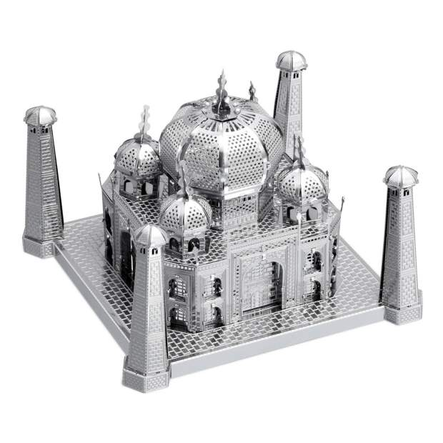 Metal Earth: Iconx Taj Mahal