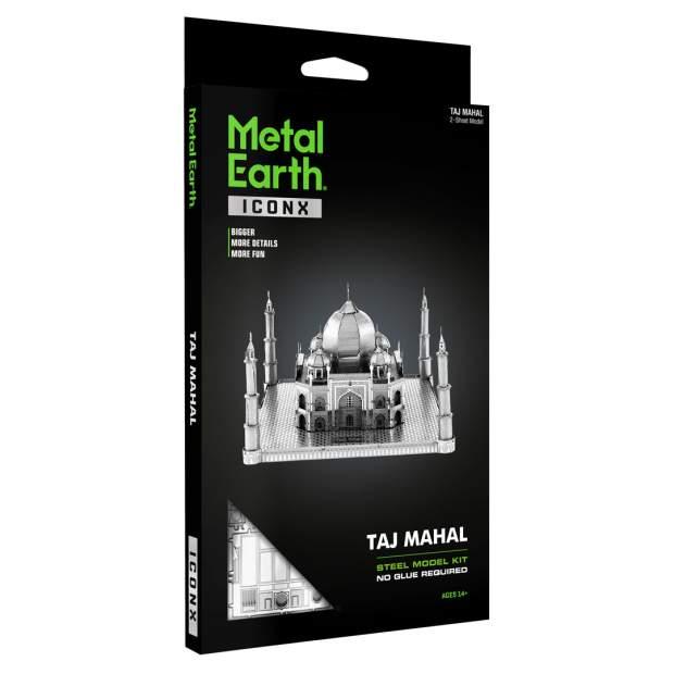 Metal Earth: Iconx Taj Mahal