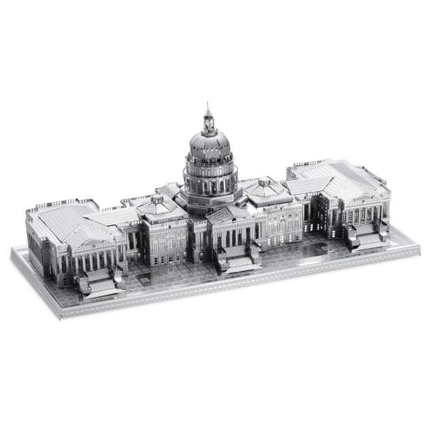 Metal Earth: U.S Capitol Building