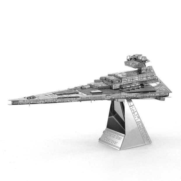 Metal Earth: STAR WARS Star Destroyer