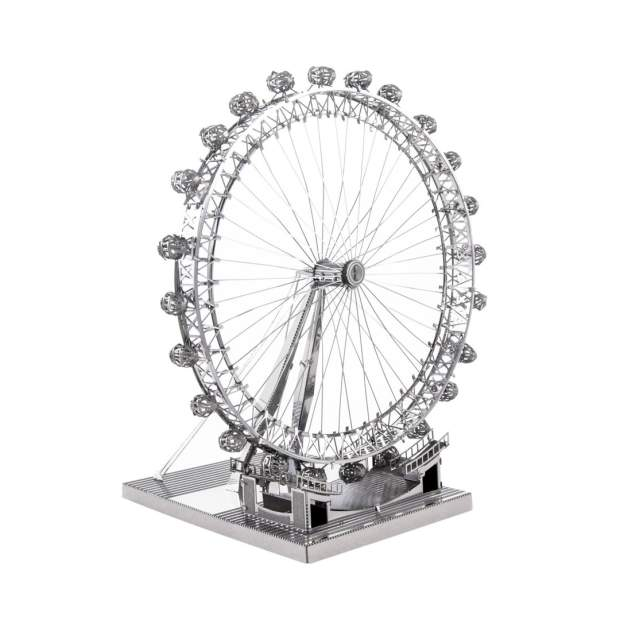 Metal Earth: Iconx London Eye