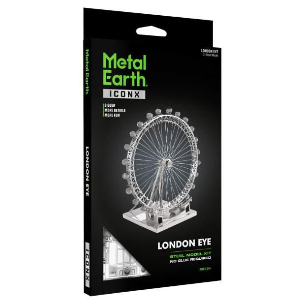 Metal Earth: Iconx London Eye