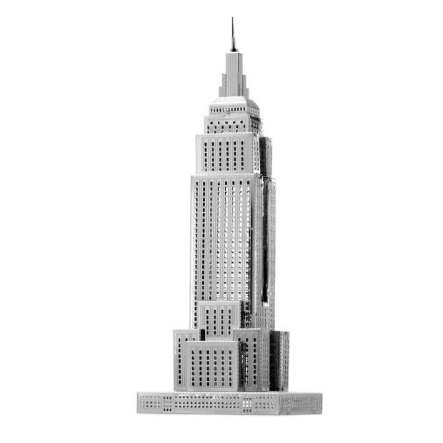 Metal Earth: Iconx Empire State Building