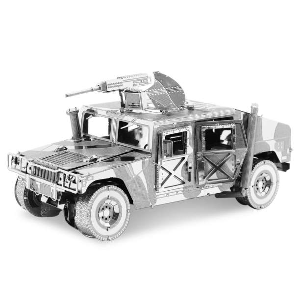 Metal Earth: Iconx Humvee