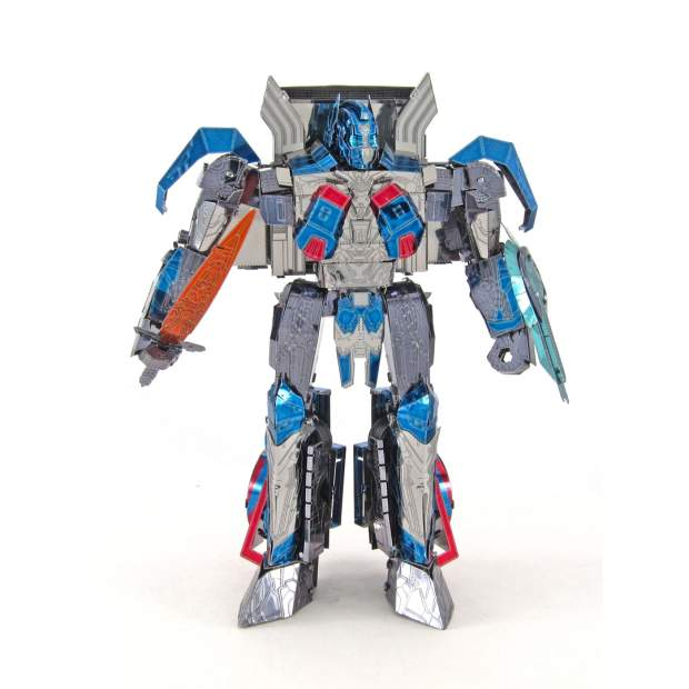 Metal Earth: Iconx Transformers Optimus Prime